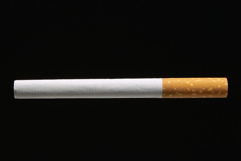 Потолстею ли я, когда брошу курить?
